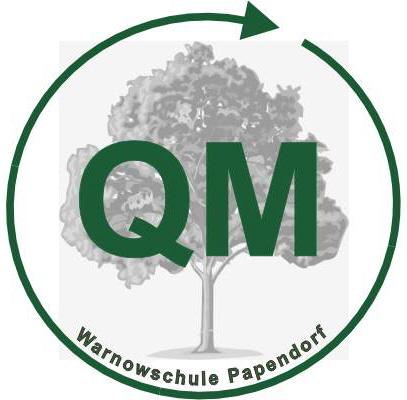 LOGO QM Warnowschule